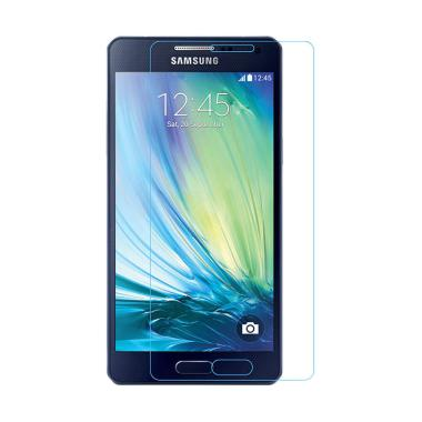 FDT Tempered Glass Screen Protector for Samsung E5