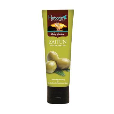 harga Herborist Zaitun Body Butter [80g] Blibli.com