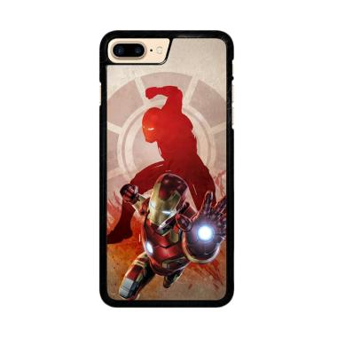 Flazzstore Marvels Iron Man Pose Z2 ... e 7 plus or iPhone 8 plus