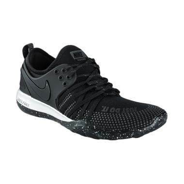 NIKE Women Training Free Trainer 7  ... nita - Black [AH5734-001]