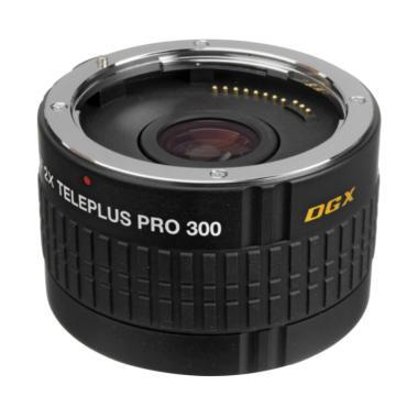 Kenko Teleplus 2.0X Pro 300 DGX Conversion Lens for Canon