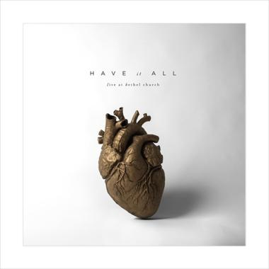 harga Insight Unlimited Have It All by Bethel Music CD Music Rohani Blibli.com