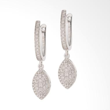 Posh Jewellery Diamond AE0072 Earring Anting
