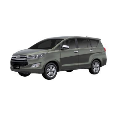 Toyota All New Kijang Innova 2.0 V Lux Mobil - Allumina Jade