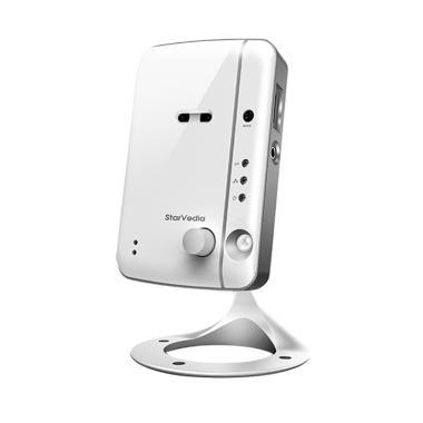 SOHO Cam Smartphone Wifi CCTV Digital Baby Monitor