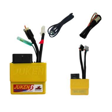 BRT Juken 5 Racing Turbo ECU Motor ... eat Pop ESP or Scoopy ESP