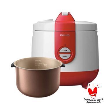 PHILIPS HD 3119 Rice Cooker [Original]