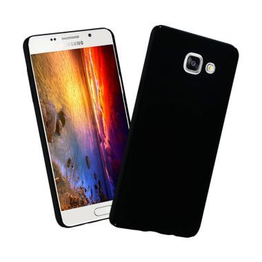 QCF Hardcase Eco 360 Baby Skin Case Matte Slim Casing For Samsung Galaxy J7 Prime