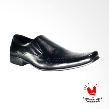 LISMEN Carnival Vista Sepatu Kulit Pria [LM-9656]
