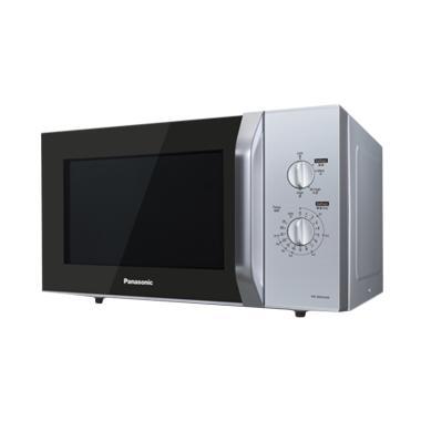 Panasonic NN-SM32HMTTE Microwave Oven - Silver [25 L/Low Watt]