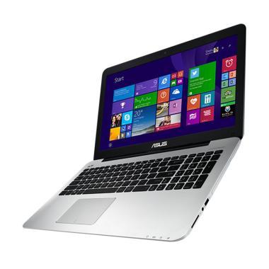 ASUS X555BA-BX901T Notebook - Black ... 9420/4GB/500GB/R4/Win 10]