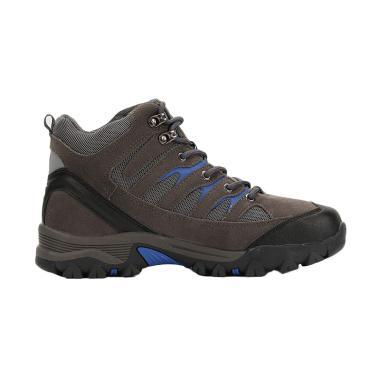 Snta Sepatu Gunung - Grey Blue [475]
