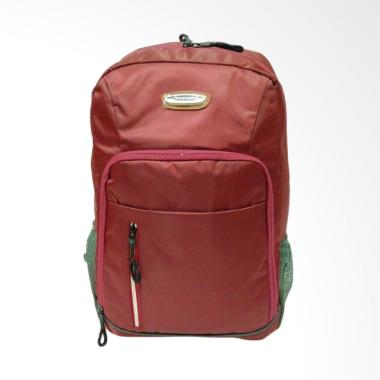 Business Backpack Oxford AH EB Hitam. Kelebihan Arctic Hunter Tas Ransel Laptop .