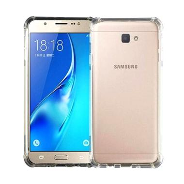 OEM Anti Crack TPU Casing for Samsung J7 Prime