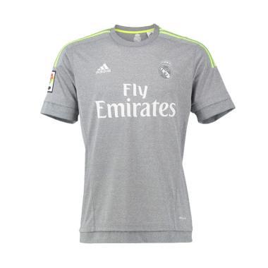 adidas Real Madrid Jersey Sepakbola Pria [AA2219]