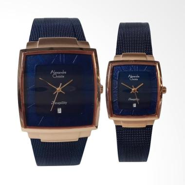 Alexandre Christie Tranquility Jam  ... ue Rosegold [AC8329MD/LD]