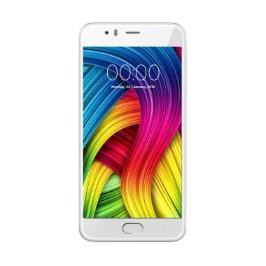 SHARP Pi Smartphone - Gold [16 GB/ 2 GB]