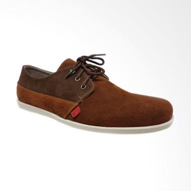 Sepatu Kasual Pria Grocks Samoa Sli ... ike Adidas Kickers Hummer