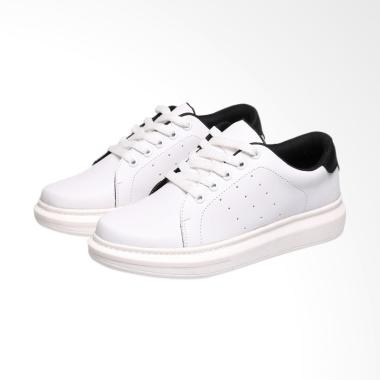 syaqinah_syaqinah-059-sepatu-sneakers-wanita---putih_full02 Koleksi Daftar Harga Sepatu Kets Casual Wanita Termurah minggu ini