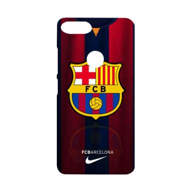 Acc Hp Fc Barcelona W4873 Casing for Xiaomi Mi A1 or Mi 5X