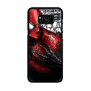 Acc Hp Spiderman 3 Y0450 Custom Casing for Samsung Galaxy S8