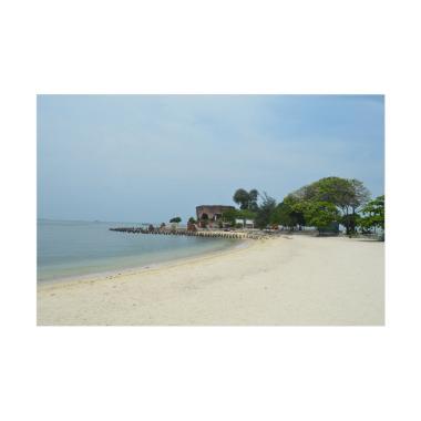 Seribu Trip Jelajah 3 Pulau Kelor O ... art Cikarang Paket Wisata