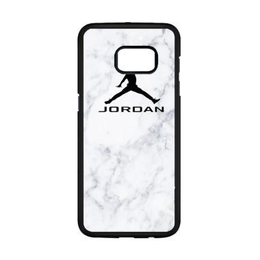 Acc Hp Air Jordan Marble G0037 Casing for Samsung Galaxy S7