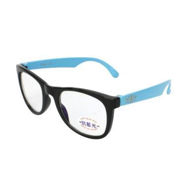 iDealEZ Fashion Sunglasses Eyewear for Kids - Blue