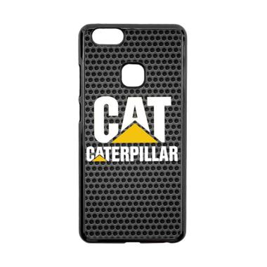 Acc Hp CAT Caterpillar Carbon Z5249 Casing for Vivo V7