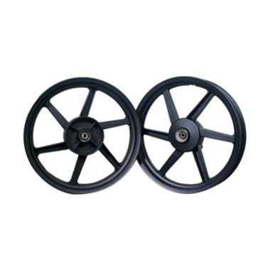 Velg Rossi Sprint BOA III Velg Moto ... Black [17x2.50/ 17x3.50]