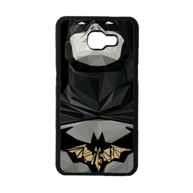Acc Hp Batman J0280 Casing For Samsung Galaxy A7 2016