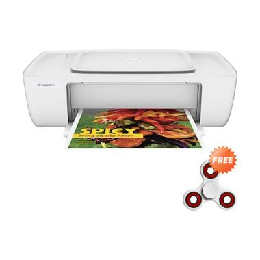 HP DeskJet 1112 Printer + Free Fidget Spinner