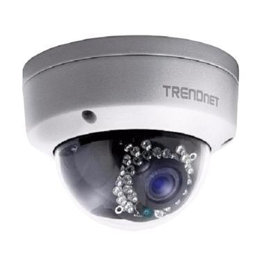 TRENDnet TV-IP311PI Full HD PoE Dom ... era [Indoor/Outdoor/3 MP]