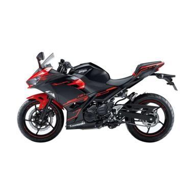 Jual Sepeda Motor Ninja 250 Bogor Online Harga Baru Termurah Mei