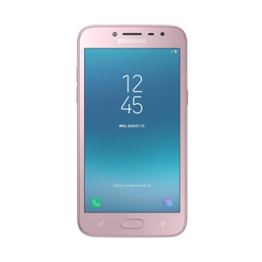 Samsung Galaxy J2 Pro Smartphone - Pink [1.5 GB/ 16 GB]
