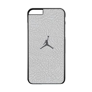 Cococase Air Jordan Marbel O0832 Casing for iPhone 6 6S