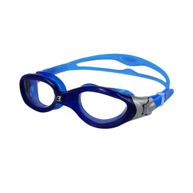 Barracuda Swim Goggle Mirage Kacamata Renang Unisex - Blue [15420]