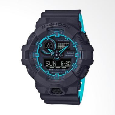 CASIO G-Shock Special Color Model I ... ark Blue [GA-700SE-1A2DR]