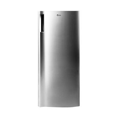 LG GNINV304SL Kulkas [Upright Freezer]