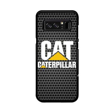 Acc Hp CAT Caterpillar Carbon Z5249 Casing for Samsung Galaxy Note 8