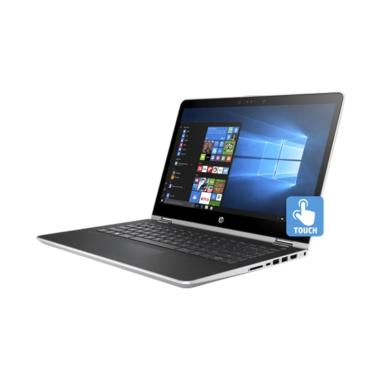 HP Pavilion x360 14 - CD0047TX Lapt ... 10 / 14.0