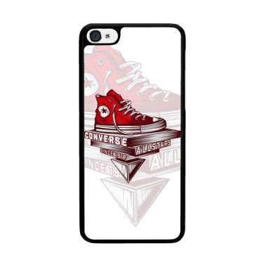 harga Acc Hp Converse Shoes O0315 Custom Casing for iPhone 5C Blibli.com