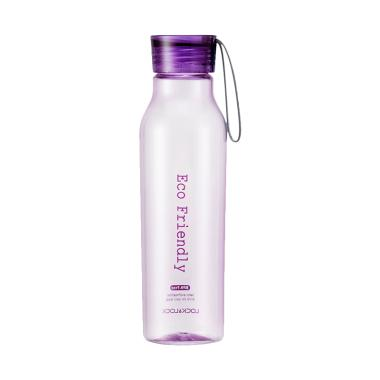 Lock & Lock HLC644V Eco Bottle - Violet [550 mL]