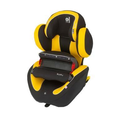 Kiddy Energy Pro Rumba Car Seat - Kuning