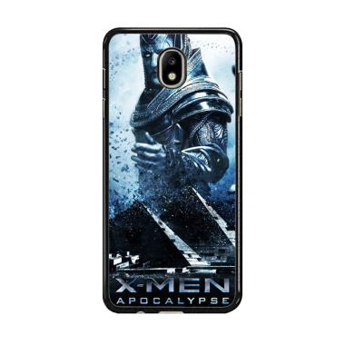Acc Hp X-Man Apocalypse E0007 Custom Casing for Samsung J7 Pro