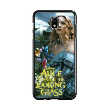 Acc Hp Alice In Wonderland2 E0074 Custom Casing for Samsung J7 Pro
