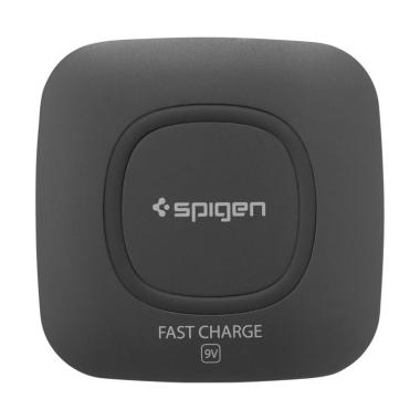 Spigen Essential F301W Ultra Slim Wireless Fast Charger [9V]