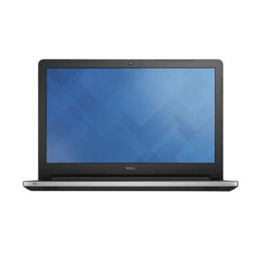 Dell Inspiron 5468 Laptop - Silver  ... B/1TB/AMD 2GB/Windows 10]