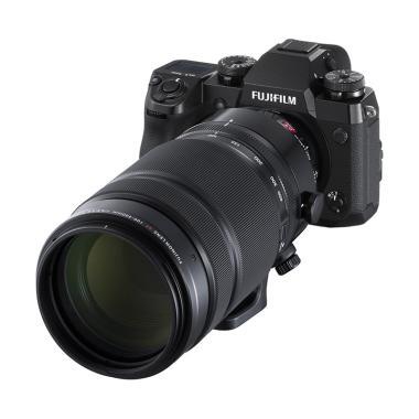 Fujifilm X-H1 Kit 100-400mm Kamera  ... ttery NP-W126S* jpckemang