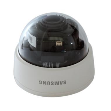 Samsung SND-1080P Network Dome Camera CCTV